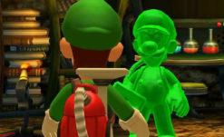 Luigi's Mansion Gooey Co-op Partner is Actually Canon