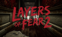 Layers Of Fear 2 Free For A Limited Time On Epic Games Store