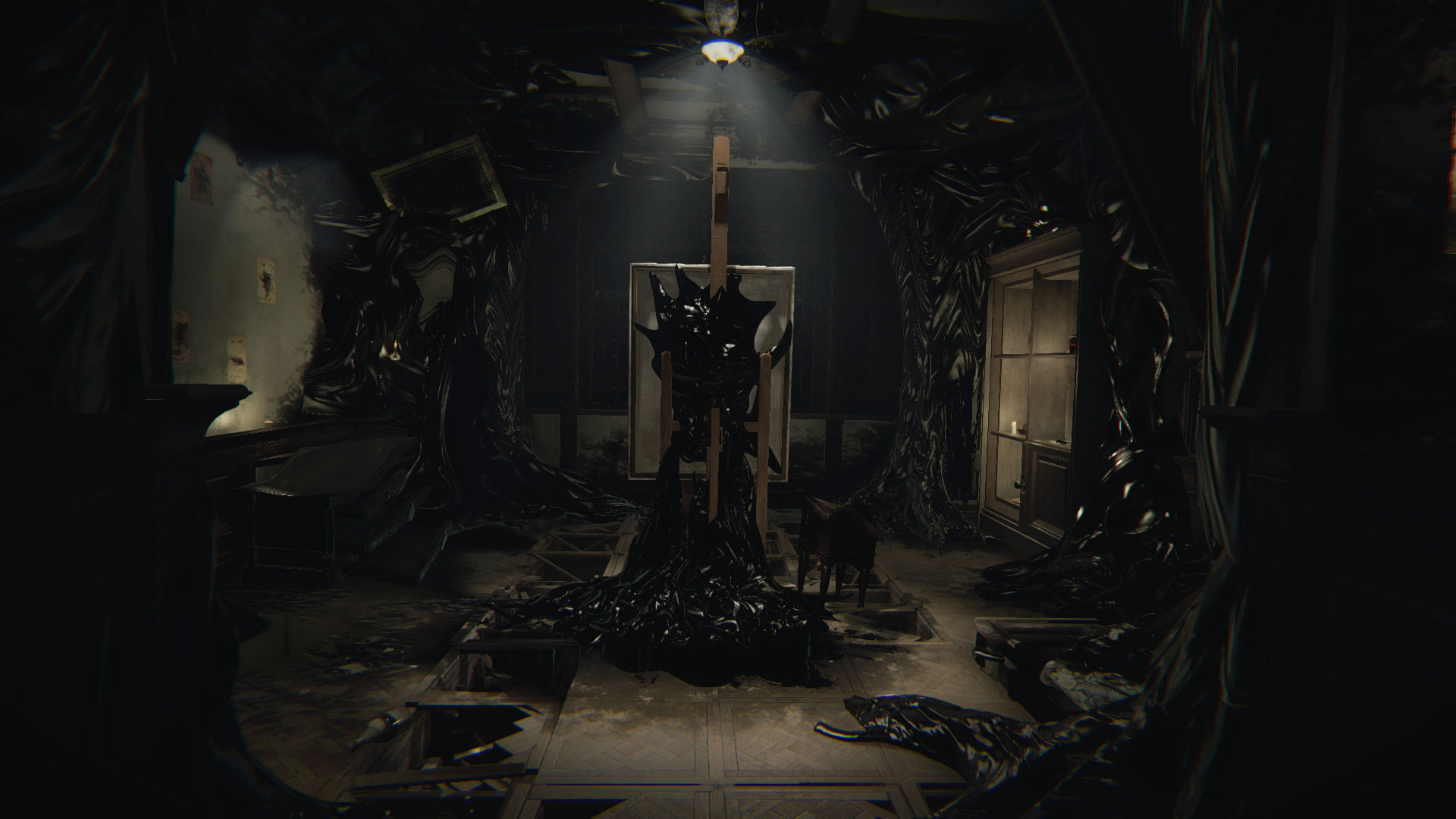 Ad: 5 Of The Best Modern Atmospheric Horror Games (Presented