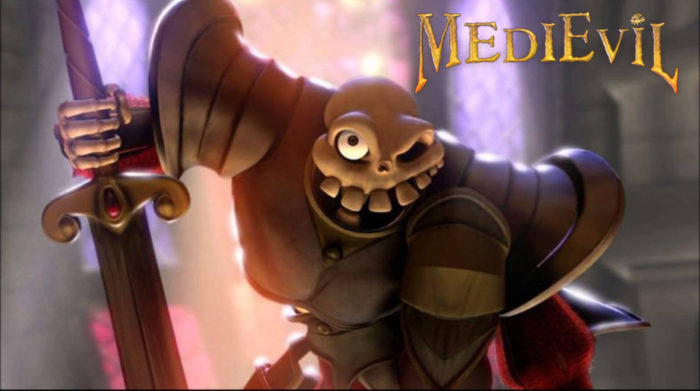 Sony Reveals New Details on PS4 Remake of MediEvil