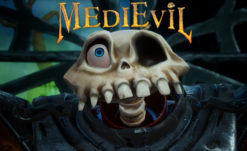 MediEvil PS4 Remake Revealed with Gameplay Trailer