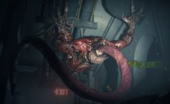 RE2 Remake: First Look at the New Fearsome Licker in Action