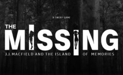 Review: The MISSING: J.J. Macfield and the Island of Memories