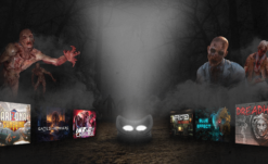 Up to 90% off on Viveport Halloween Sale