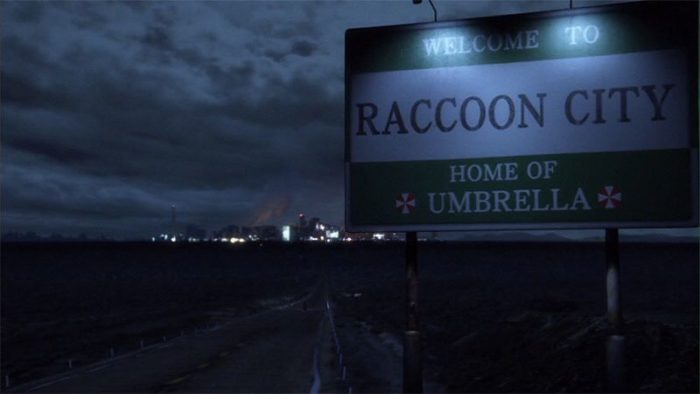In Memoriam: Raccoon City, 20 Years Later