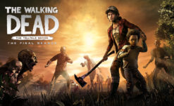 TellTale's The Walking Dead Third Episode May Release Before Year's End