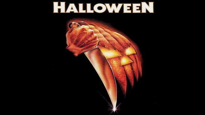 Our Next Movie Commentary is for John Carpenter's HALLOWEEN
