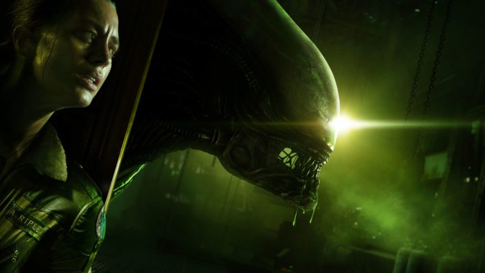 Alien: Isolation Sequel …Comic Book Announced