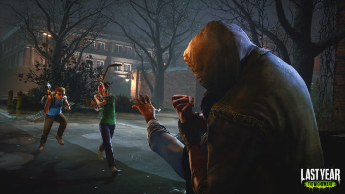Last Year: The Nightmare Looks to Dominate Multiplayer Horror