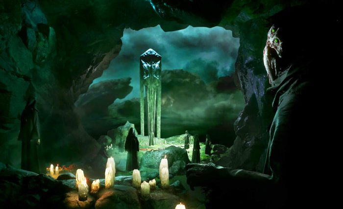 Cyanide Studios Hypes Call of Cthulhu Release with New Trailer