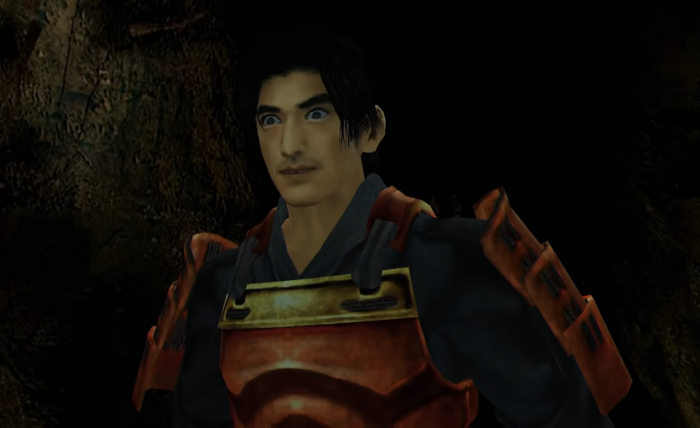 Stare Intently at This New Onimusha: Warlords Gameplay Trailer