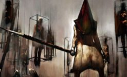 Pyramid Head Lives On In Metal Gear Survive