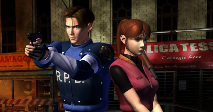 RE2 Remake: Leon and Claire's Classic Costumes Are Unlockable!