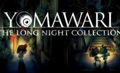 Yomawari: The Long Night Collection Hits the Switch