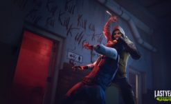 Last Year Pumps Fresh Blood into the Asymmetrical Multiplayer Horror Genre