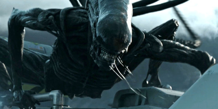Alien: Blackout Gets Trademarked By 20th Century Fox