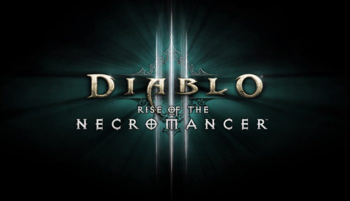 Diablo 3: Rise Of The Necromancer Puts A Little Meat On Old Bones