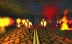 Retro-Horror FPS DUSK Finally Gets Release Date
