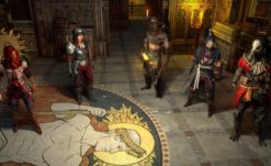 Grinding Gear Games Reveals 'Path of Exile: Betrayal' Trailer