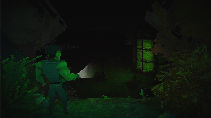 Survival Horror Parody 'Garden Variety Body Horror' Receives Launch Trailer