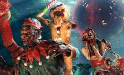 Gary Busey Comes To Town In Killing Floor 2 Holiday Update