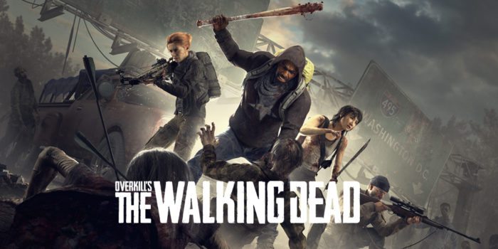 PSA: Overkill's The Walking Dead Released on PC