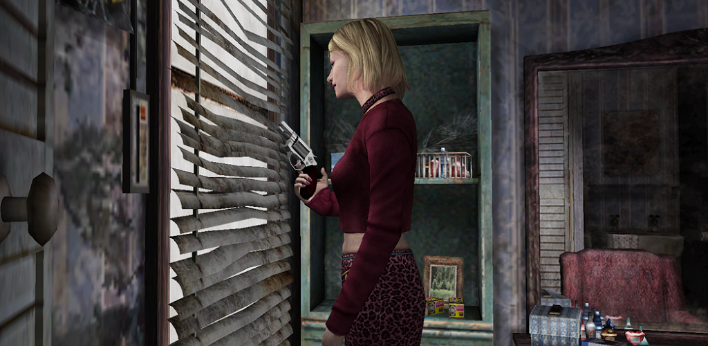 Why the Maria Ending in Silent Hill 2 is Pretty Special
