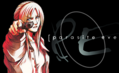 Parasite Eve Trademark Registered In Europe