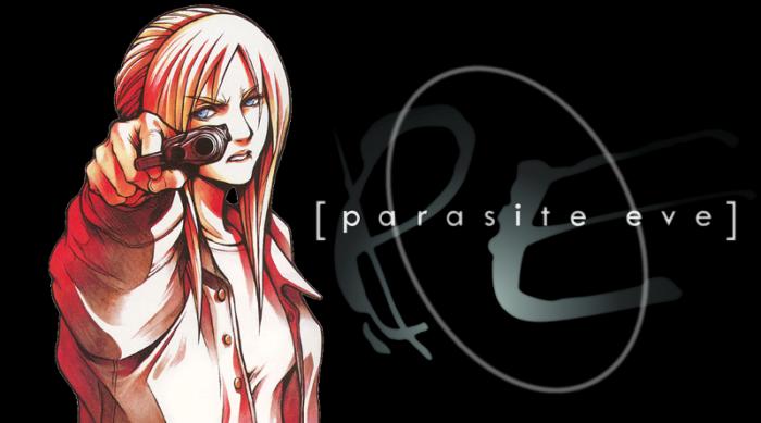 Parasite Eve Trademark Registered In Europe