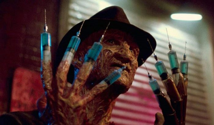 Join us for our Nov. 'A Nightmare on Elm Street 3: Dream Warriors' Commentary
