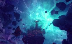 Black Mesa Xen Update Looks Gorgeous