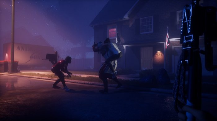The Blackout Club Receives Major Content Update