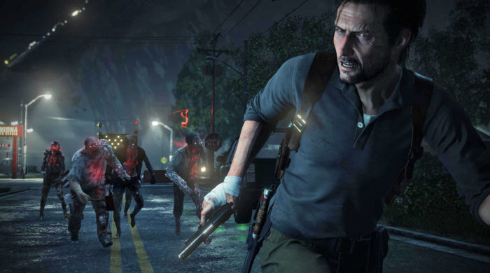 Bethesda Accounts Receive New 'The Evil Within 2' Features