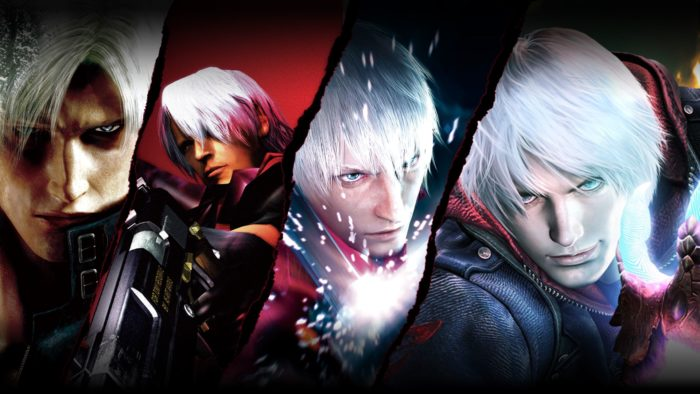 Devil May Cry Anime Coming from Castlevania Producer