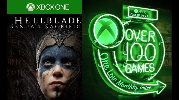 Hellblade: Senua's Sacrifice Arrives on Xbox Game Pass just in time for the Holidays