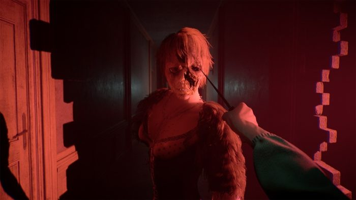Agony Developer Announces Drugged Out Survival Horror 'Paranoid'