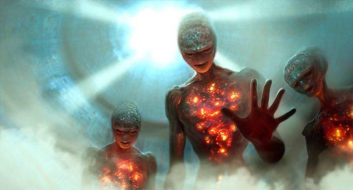 Alien Horror Game 'The Hum' Resumes Development