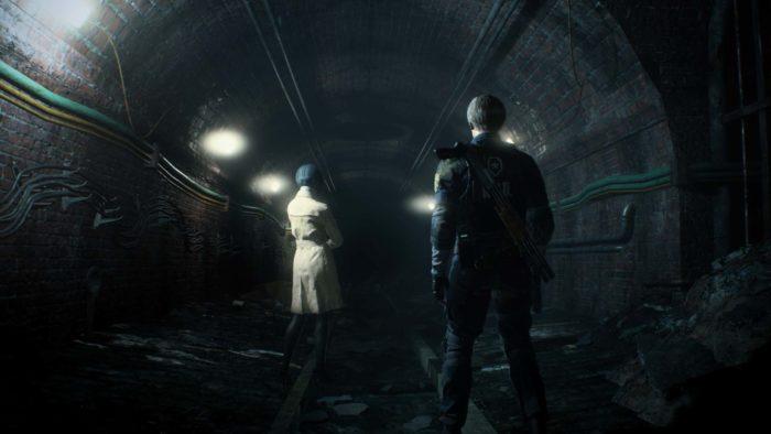 RE2 Remake: Capcom Hosting Launch Livestream Jan. 22nd