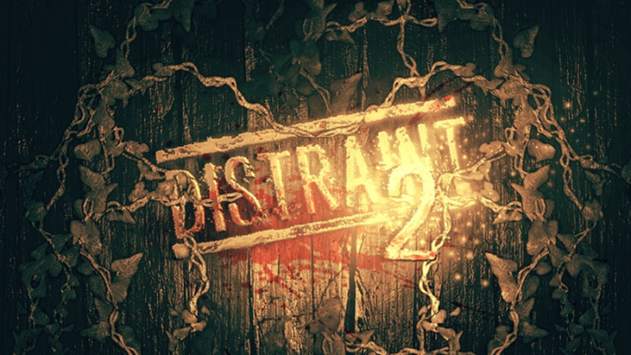 Review: DISTRAINT 2