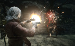 Dante Gets an Updated Theme Song in Devil May Cry 5