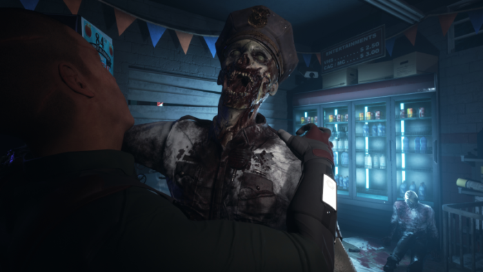 Daymare 1998 To Release Q2 as New Screenshots Surface