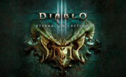 Review: Diablo III Eternal Collection (Nintendo Switch)