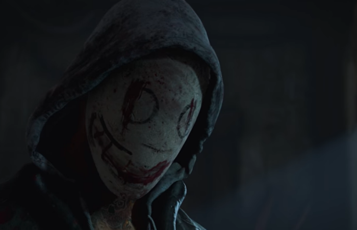 Dead By Daylight Update 'Darkness Among Us' is Coming