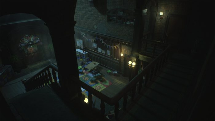 RE2 Remake: Tons of new Info, Gameplay Revealed