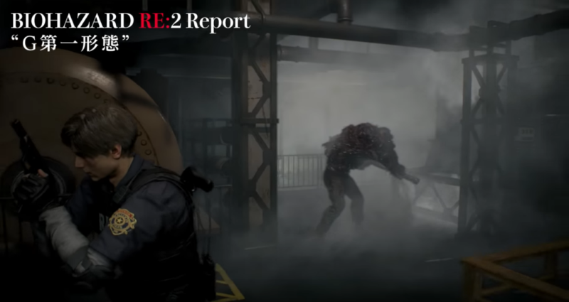 RE2 Remake: Capcom May Be Lying About A Major Feature of the