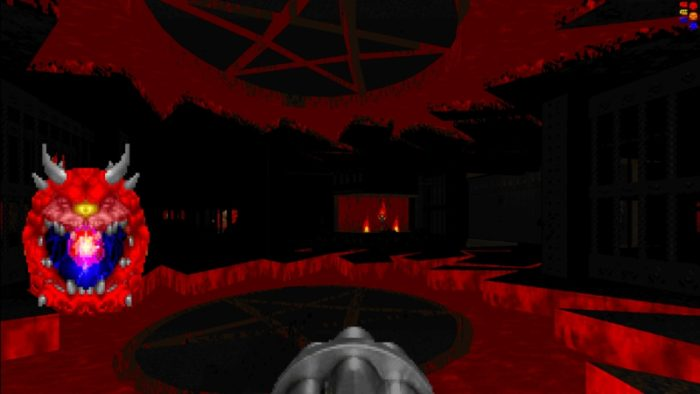 John Romero Reveals New Classic DOOM Episode For 25th Anniversary