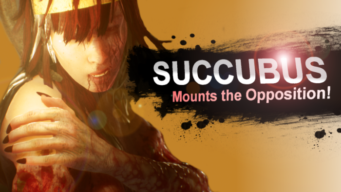 Agony Spin-off 'Succubus' Announced