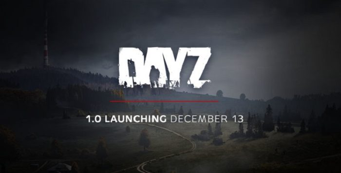 Five Years Later, DayZ Leaves Early Access