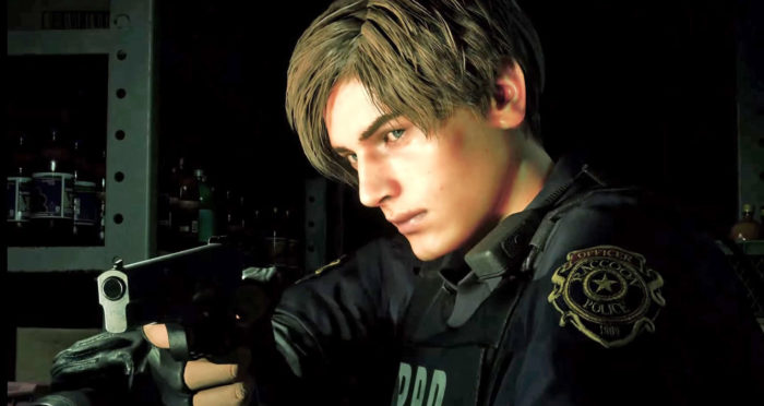 RE2 Remake: Optional Auto Aim Revealed For Inexperienced Players