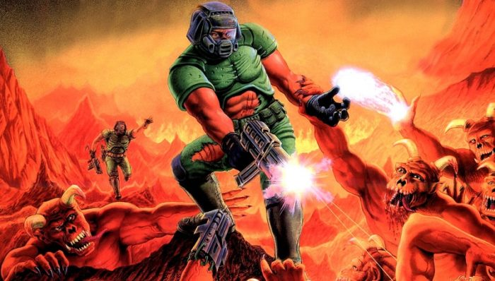 DOOM Turns 25 and Announces a Fan Club